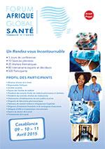 Forum Afrique Global Sant�