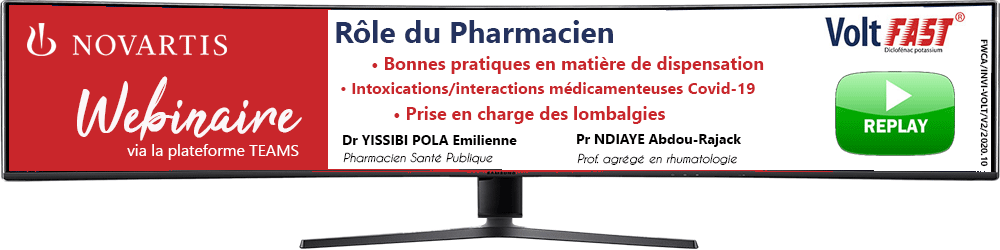 Replay Webinaire : Pharmacy Academy - Plus d'informations