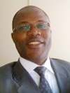 Docteur Aimé FrancoisTchicaya