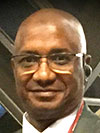 ProfesseurMamadou DadhiBaldé