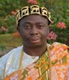 Docteur Mory Gbané
