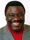 Professeur Jean-Claude Mbanya