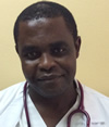 Docteur Henoch Kapahou Foyou