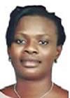 Docteur Régine Kaudjhis-Kouassi