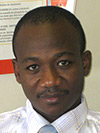 DocteurKossi AkomolaSabi