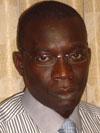 DocteurKhalifa AbabacarWade