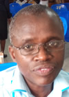 Docteur Lassina Cissé