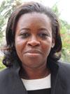 ProfesseurMarie-JoséeTanon-Anoh