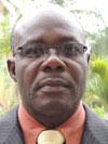 ProfesseurYao MathurinKouassi