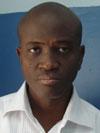 MonsieurMamadou LamineDiakité