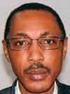 DocteurEtienne Mokondjimobe
