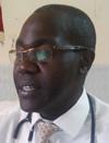 Docteur Jean-Paul Ndensi