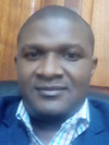 Docteur Richard Kambale