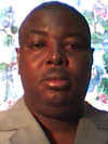 Monsieur Richard Norbert Ngbale