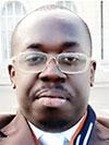 MonsieurEric KouassiZegbeh N'guessan