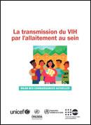 La transmission du VIH par l'allaitement au sein  - Bilan des connaissances actuelles