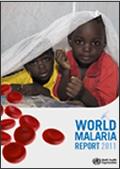 Rapport 2011 sur le paludisme dans le monde