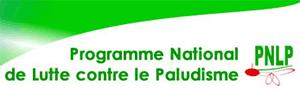 Programme National de lutte contre le Paludisme du Sénégal
