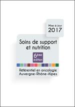 Référentiels Oncologie Thoracique : Soins de support et nutrition