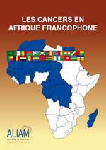 Livre : Les cancers en Afrique francophone