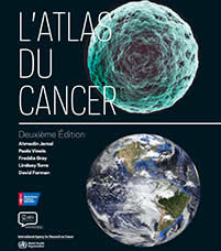 L'Atlas du Cancer, Seconde édition