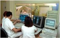 Dermatologie et imagerie médicale