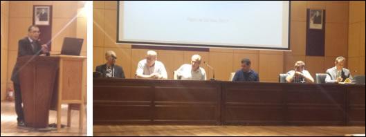 Doyens des facultés de médecine d'Alger, Laghouat, Sétif, Tlemcen, Bejaia, Constantine et Tizi Ouzou