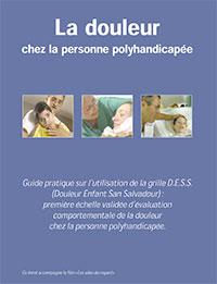 Echelle Douleur Enfant San Salvadour (D.E.S.S.) - Plus d'informations