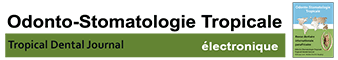 Odonto-Stomatologie électronique