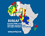 www.sorlaf.com - Société d'ORL et de Chirurgie Cervico-Faciale des pays d'Afrique Francophone