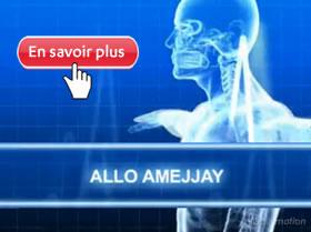 Allo Amejjay, émission médicale