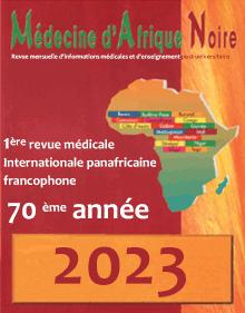 Médecine d'Afrique Noire